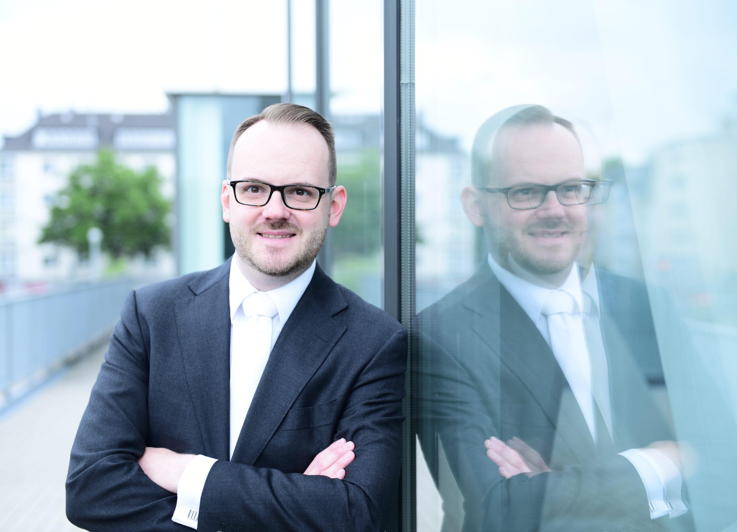 Rechtsanwalt & Strafverteidiger Herbert Botterbrod