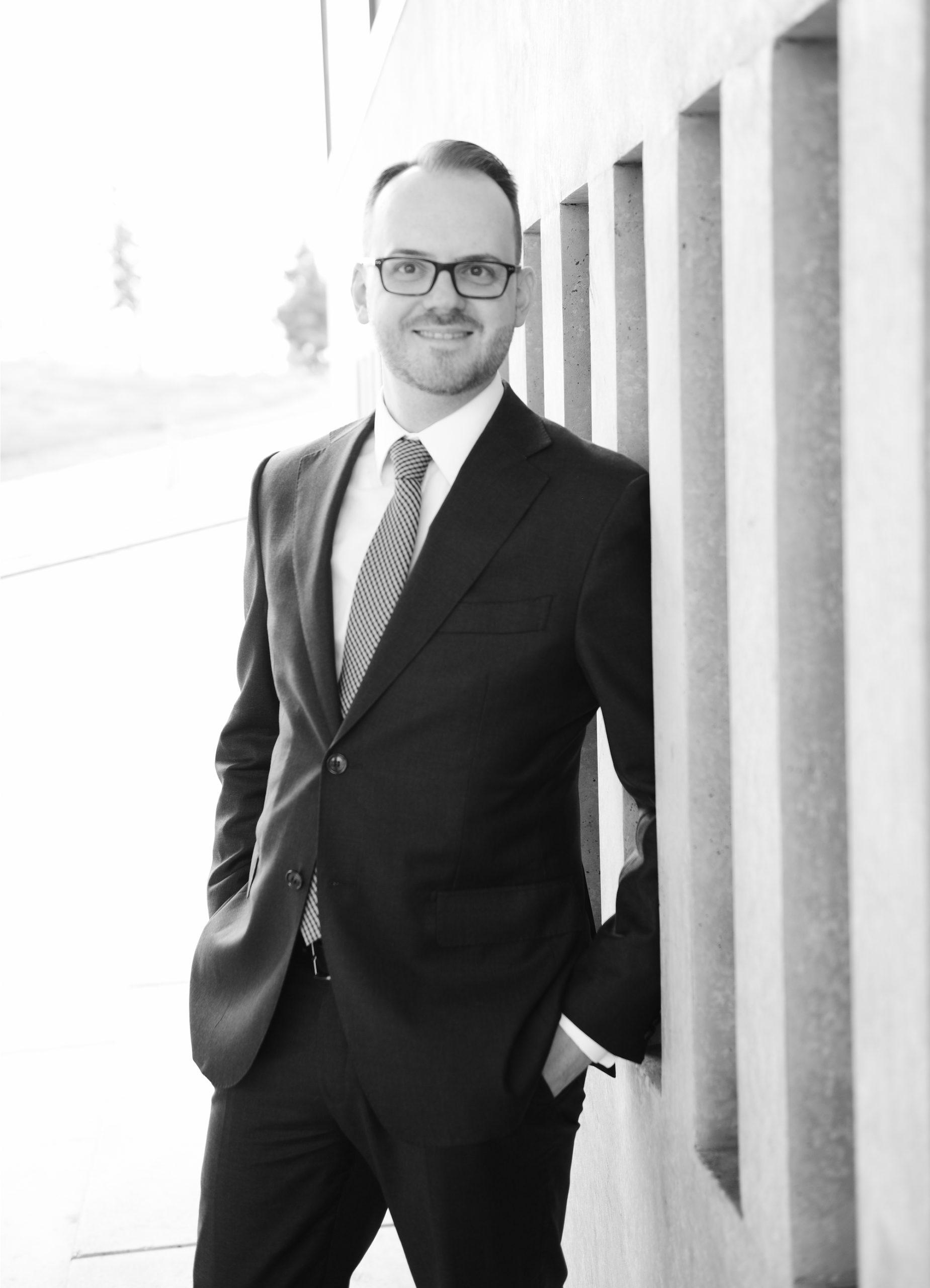 Kanzlei Botterbrod Düsseldorf, Rechtsanwalt Herbert Botterbrod