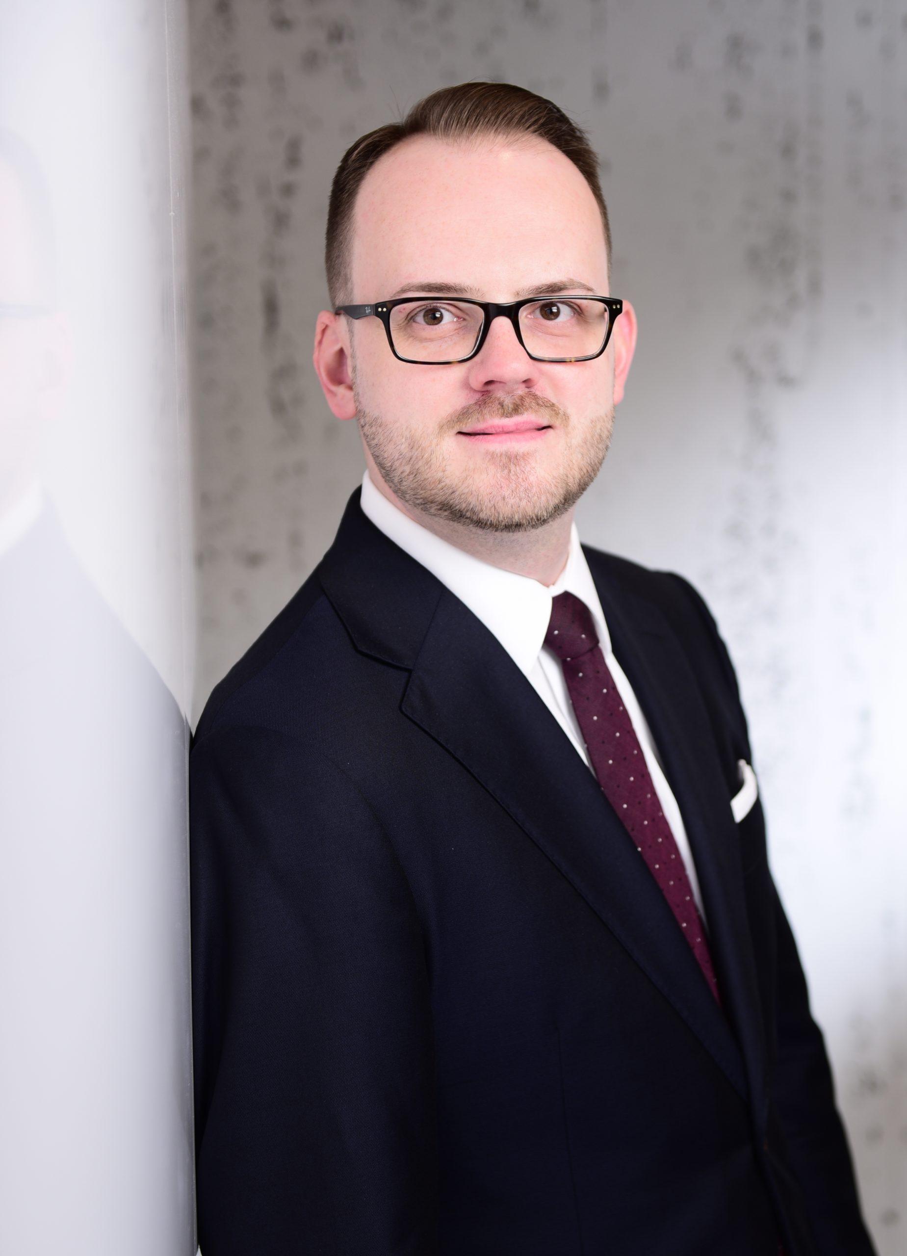 Rechtsanwalt für Steuerrecht Herbert Botterbrod