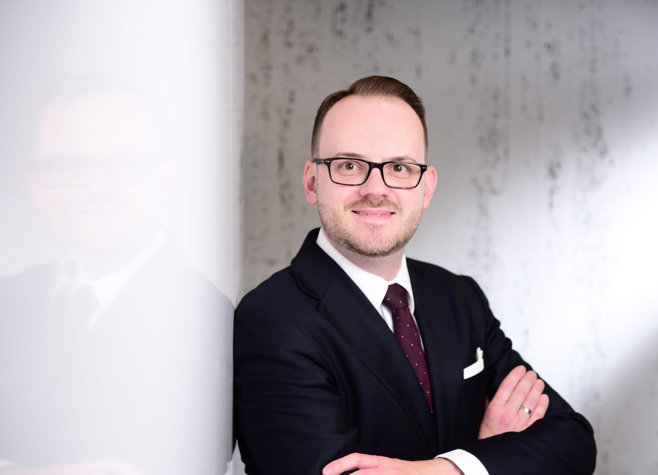 Rechtsanwalt für Medizinrecht, Apothekenrecht Herbert Botterbrod